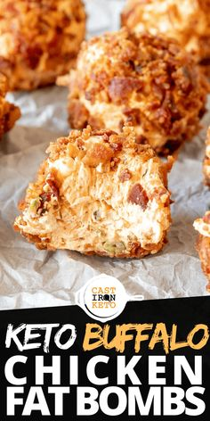 These Keto Buffalo Chicken Fat Bombs are an awesome savory fat bomb option that's packed with healthy fats and protein. These Keto Buffalo Chicken Fat Bombs are an awesome savory fat bomb option that's packed with healthy fats and protein. Ketogenic Recipes, Low Carb Recipes, Diet Recipes, Ketogenic Diet, Smoothie Recipes, Soup Recipes, Vegetarian Recipes, Pollo Buffalo, Buffalo Chicken