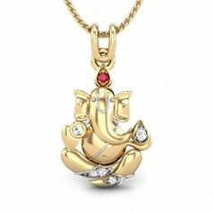 Personalized Jewellery in Platinum, Gold, & Diamonds. Gold Pendent, Ruby Pendant, Diamond Pendant, Locket Design, Jewelry Design, Wedding Ring Designs, Wedding Jewelry, Gold Pendants For Men, Ganesh Pendant