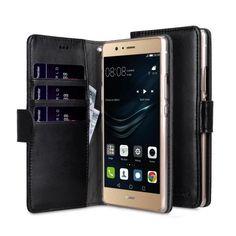 Köp Melkco Walletcase Book Huawei P9 Lite svart online: http://www.phonelife.se/melkco-walletcase-book-huawei-p9-lite-svart