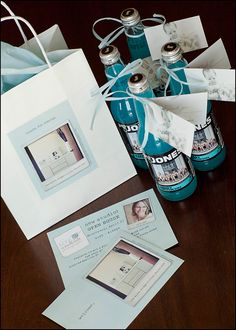 I love seeing what people do with the Jones soda bottles! http://paperieboutique.com/2011/11/02/holiday_gift_guide_2011/