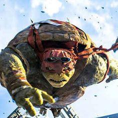 """5 Ways The New """"Teenage Mutant Ninja Turtles"""" Makes The 1990 Movie Look Like A Masterpiece"""