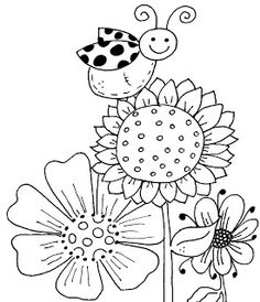 ScrapHappy Paper Crafter: Free Digis For Thursday - Flowers and Baking