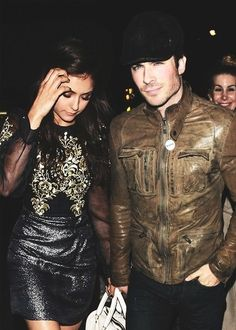 Nian | The Vampire Diaries