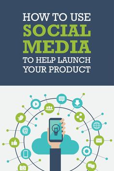 With the impact of social media on consumers, you should think about ways to utilize social networks in your marketing plan and product launch. | See more about Inventions, Social Media and Twitter.