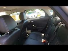 2014 Ford Focus Lakeland Plant City Winter Haven FL LPL562A #FieldsBMW #BMW #Lakeland #Florida