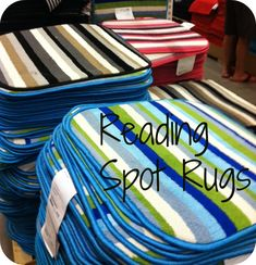 Dish Dryers/Small Rugs From Ikea, Target, Walmart For Reading Spot Rugs,