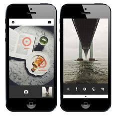 VSCO Cam | 10 Must-Have Photo Editing Apps