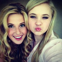Amazing Photos: Sierra McCormick With Caroline Sunshine In Philly June 1, 2013