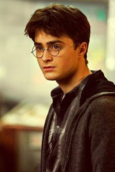 Harry Potter (Daniel Radcliff)