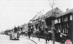 Bleeklaan Leeuwarden (jaartal: 1940 tot 1945) - Foto's SERC