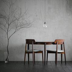 HIKE | 1950年代を中心とした、ヨーローパ・北欧家具(中古家具・ヴィンテージ家具)の販売 Northern Europe Interior, Japan Interior, Cafe Interior, Kitchen Interior, Interior Design, Earthy Home Decor, Cute Home Decor, Wabi Sabi, Cafe Design