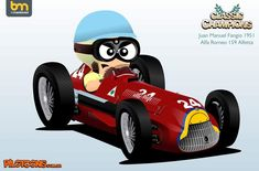 Larger than life ! Alfa Romeo 159, Ferrari F1, Car Posters, Formula One, Motogp, Nascar, Cars And Motorcycles, Race Cars, Champion