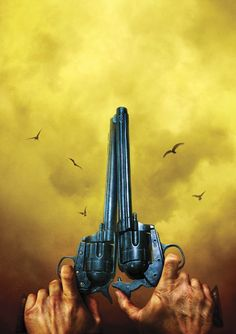Roland, The Dark Tower, Vincent Chong
