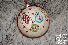 Kolejne bombki... zeszłoroczne :) inaa232.blogspot.com