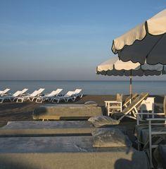 Bagno Gilda: una vacanza di relax