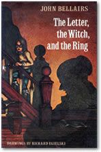 Following clues in a mysterious deathbed letter, Rose Rita and Mrs. Zimmerman embark on a summer adventure that turns evil when they reach their destination and are lured into the sinister world of the occult.