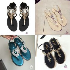 ✨Nuovi arrivi sandali gioiello ✨ > shop > dream-shop.it/scarpe-donna.html