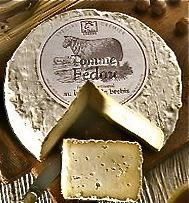 Tomme de Fedou | Culture: the word on cheese -- purchased 9/29/12