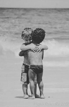Mi mejor amigo Cute Kids, Bff, Childhood, The Originals, Couple Photos, World, Sports, Pictures, Romance Novels