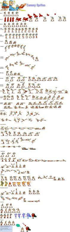 雪碧數據庫:CAMMY Animation Storyboard, Pixel Animation, Figure Drawing Reference, Animation Reference, Pose Reference, Character Poses, Character Design, Pixel Art, 2d Game Art