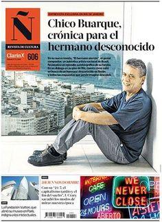 Revista Ñ - Argentina - Mayo 2015