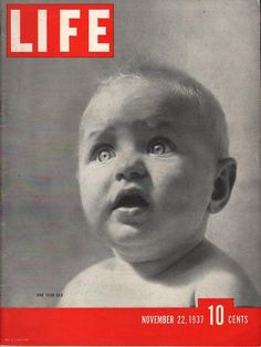 Life November 22 1937