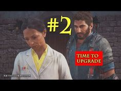 Time to Upgrade | Just Cause 3 | PS4 | Walkthrough | Part 2 - YouTube