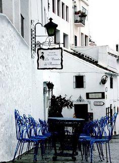 Mijas, Spain.