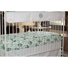 Designer crib bedding Imagine Gray Baby Bedding Set custom made in the USA. Ships free in weeks. Choose matching window drapes to complete your nursery decor Baby Crib Bedding, Crib Mattress, Baby Cribs, Boho Nursery, Nursery Decor, Crib Skirts, Southwestern Style, Bedding Collections, Panel Curtains