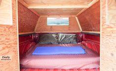 Ford Box Truck Camper Rv Conversion Truck Camper Rv And