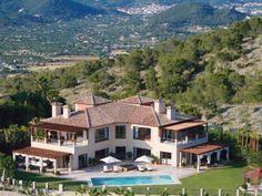 Luxury Villa with Impressive View to Las Brisas in Andratx, Balearic Islands, Spain | ZOVUE