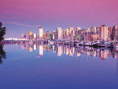 Escapade urbaine à Vancouver (2010)
