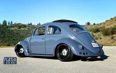 Vw Cars, Audi Cars, Vespa, Bug Car, Vw Vintage, Car Gadgets, Vw Beetles, Concept Cars, Dream Cars