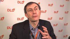 Interview with Dimitar Sasselov (Harvard University) | DLD12
