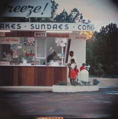 Gordon Parks, Untitled, Shady Grove, Alabama, 1956