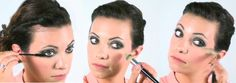 glo Professional's Kate McCarthy teaches the Smoky Eye!