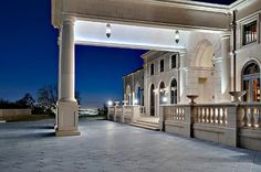 The most expensive property in America