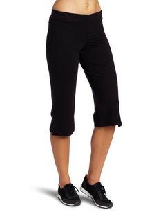 I/O Bio Merino Women's Signature Capri,Black,Small I/O Bio Merino. $79.00. Save 28%!
