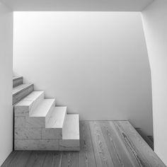 Aires Mateus, Juan Rodriguez · House in Ajuda