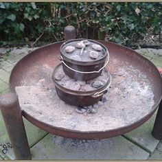 Mein Mann grillt ... #3 - Birgit's Blog - kreatives und mehr...