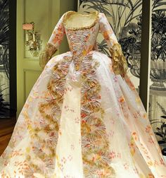 18th century fashion patterns - Google Search