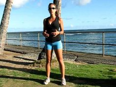 No Equipment Full Body Workout (Circuit Training) - YouTube