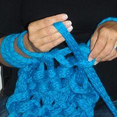 breien - Gerepind door www.gezinspiratie.nl #breien #breispiratie #knutselen #creatief #kind #leuk #knitting