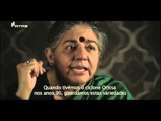 Depoimento de Vandana Shiva  O tempo e o modo - [RTP 2012]