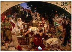 Image result for ford madox brown