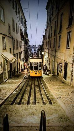 Lisbon, PORTUGAL <Jun 2016> © MarineBP