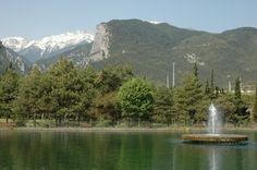 Litochoro Park, Mount Olympus, Greece. Peter Krog