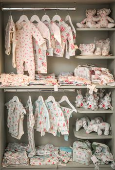 Cath Kidston baby clothes and gifts