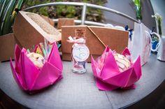 tsuru origami Casamento Adelly e Cledi