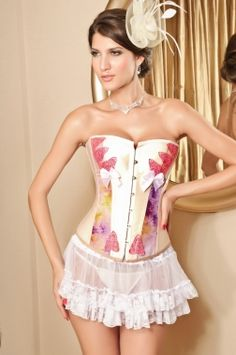 6fa3773c72 Sweety Corset in Extra Large. Starting at  25 Plus Size Corset